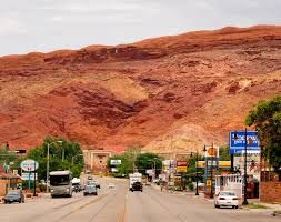 Travel With MWT The Wolf: Travel Notes Moab Utah Usa             www.discove...