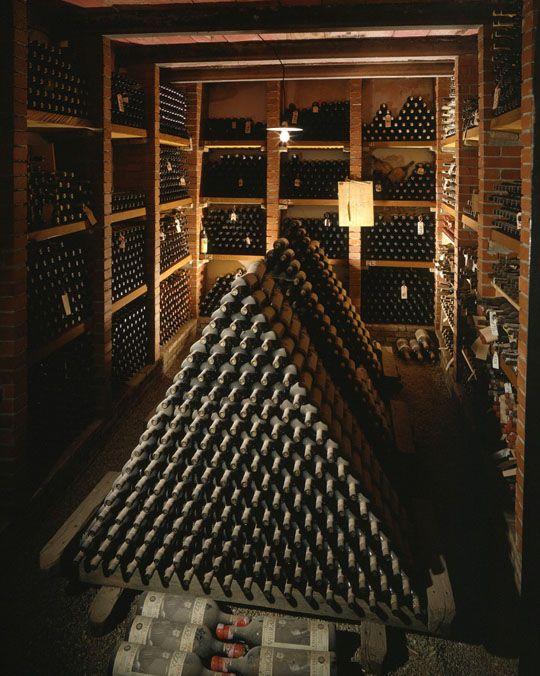 Winery Castello di Verrazzano, Chianti, Tuscany. www.verrazzano.com
