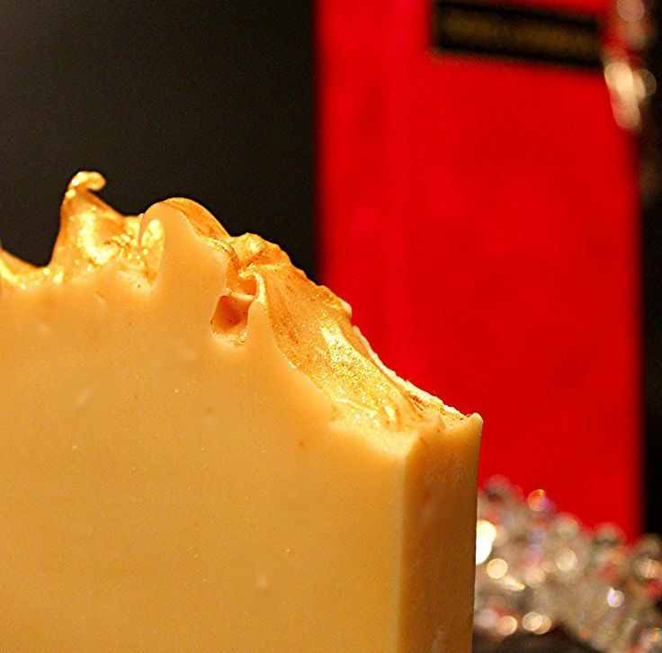 Creamy, dreamy Drama Queen handmade nectar soap - everyday luxury in your own home! www.nectarbodyandbath.com Made in NZ