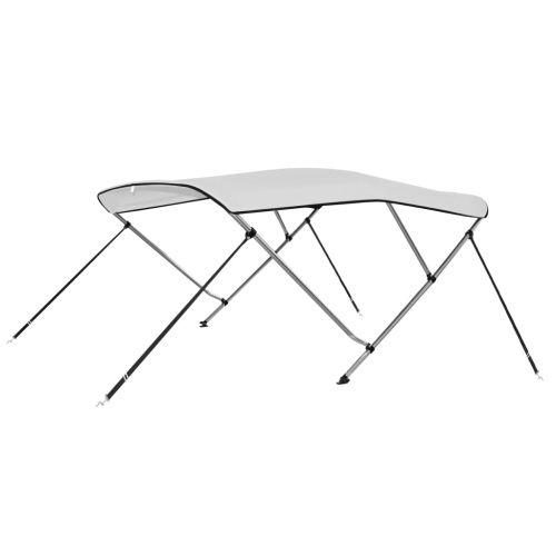 (269.43$)  Buy here - http://aiqvr.worlditems.win/all/product.php?id=90441AU - Tendalino cappottina bimini bianco 160 x 140 cm