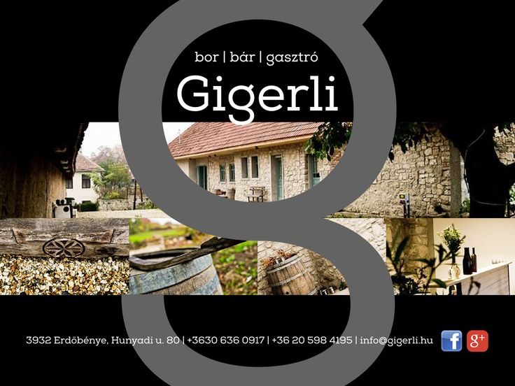 Gigerli-Erdőbénye