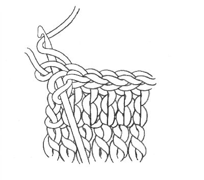 448248969138477026 moreover 557250153876556427 as well Traffic Ticket Defense further Ganchillo as well Lace Crochet Stitch Diagram. on crochet dishcloth patterns on pinterest