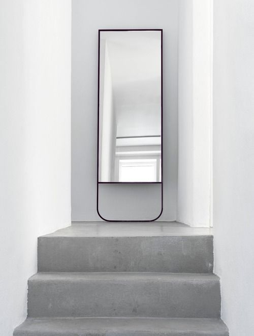 Minimal Mirroir In 2019 Furniture Collection Mirror