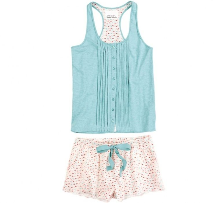 34 Cute #Pajamas You'll Never Want to Take off ...