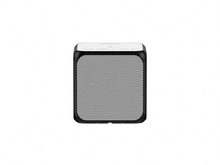Description Size-defying sound with 10 Watts of digital amplification, Single speaker w/dual passive radiators for big sound, Speaker Add function (Stereo or Double Modes), Bluetooth audio streaming w