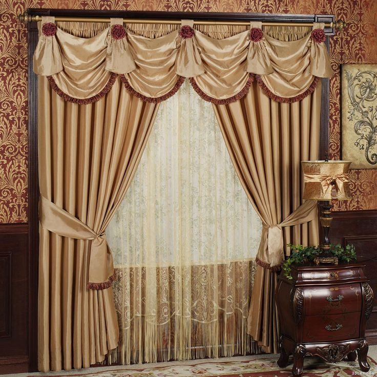 26 best images about curtains on Pinterest