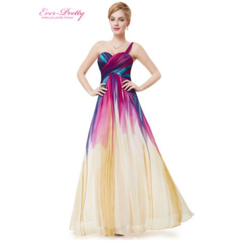 Ever Pretty Empire Prom Gown