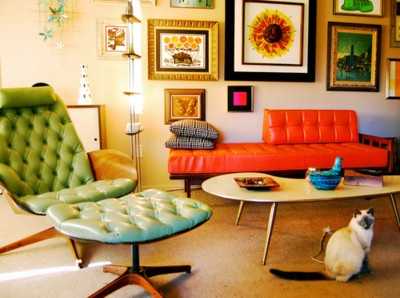 109 best retro living room images on pinterest | home, retro