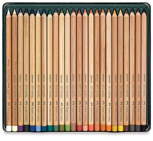 Pastels: Everything You Need to Know Before Buying Soft, Hard, Oil or Pastel Pencils — Art is Fun