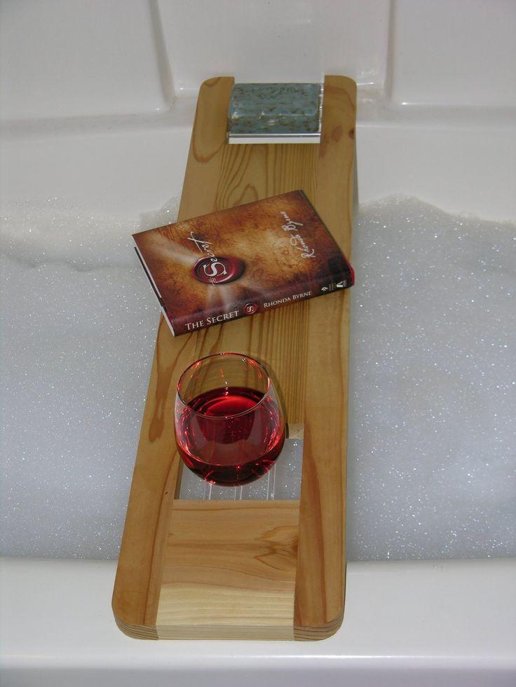 20 best Bathroom images on Pinterest | Bathtub caddy, Bathroom ideas ...