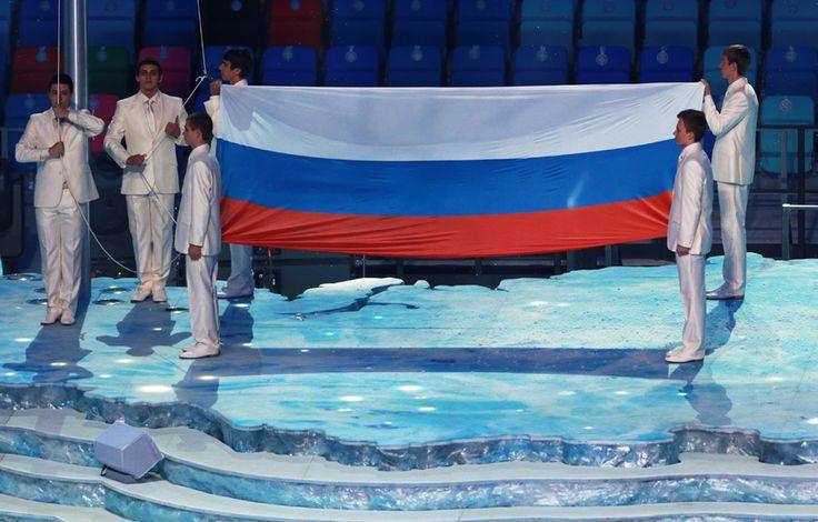 Cerimônia de abertura dos Jogos Olímpicos 2014 - Notícias - Rússia - Voz da Rússia