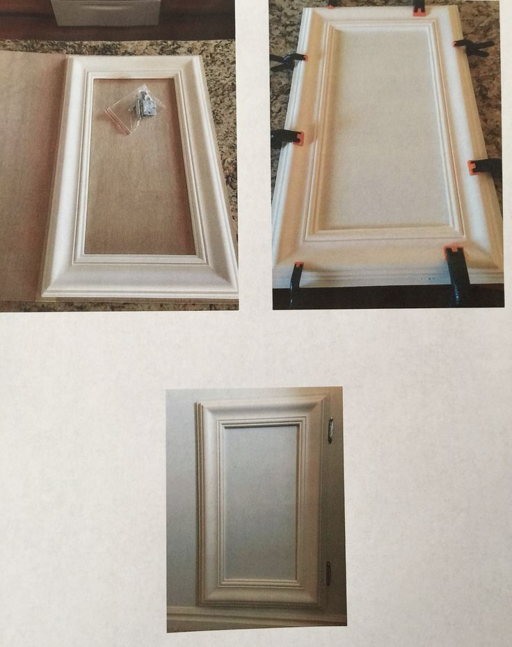 Build An Access Door Using A Pre Made Panel Frame Super
