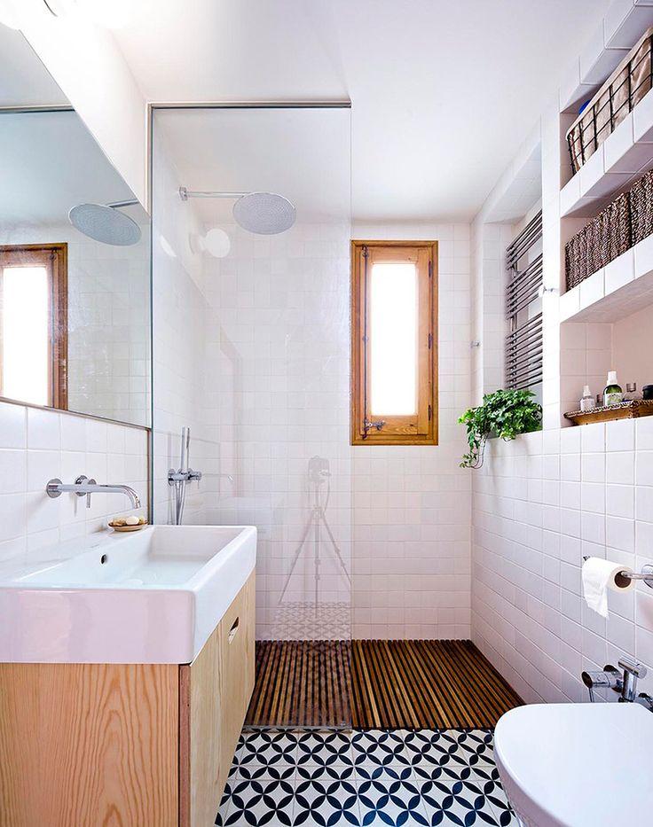 69 besten Badezimmer Inspiration Bilder auf Pinterest