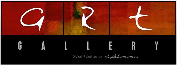 Digital Art Paintings