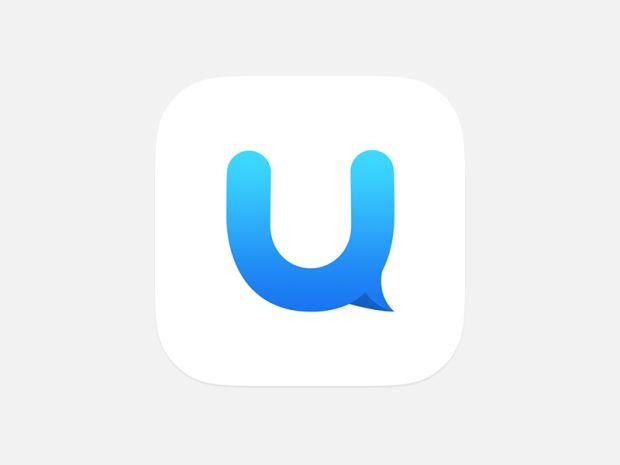Minimal App Icon Design | Lenus.me
