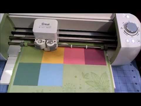▶ How to Cut Image Layers on 1 Mat in Cricut Design Space - YouTube