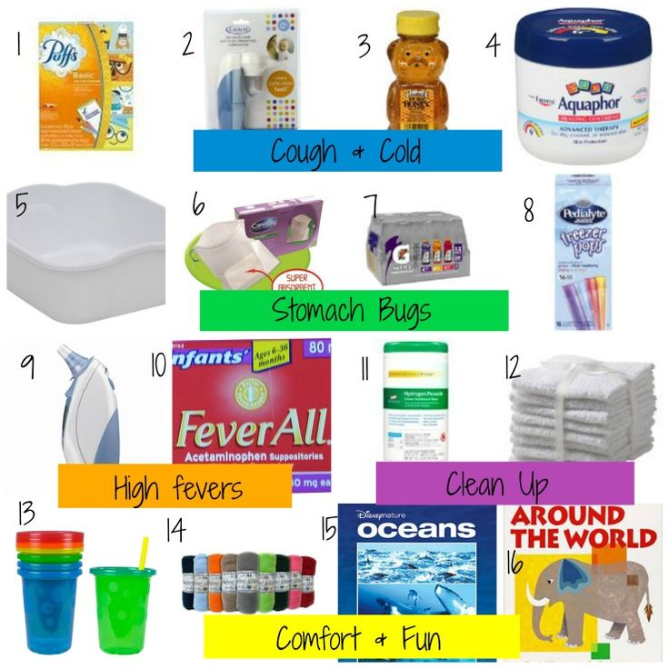 how to keep a baby hydrated when sick