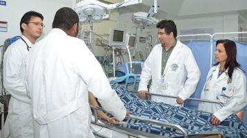Especialización: Medicina de Urgencias | Pontificia Universidad Javeriana