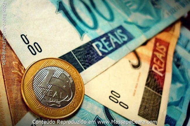 Salário mínimo deve passar de R$ 93700 para R$ 97900 no próximo ano: ift.tt/2vm6BsB