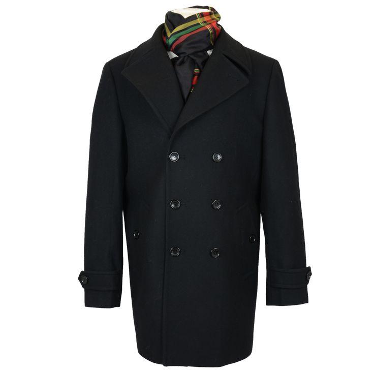 Pioner jakke