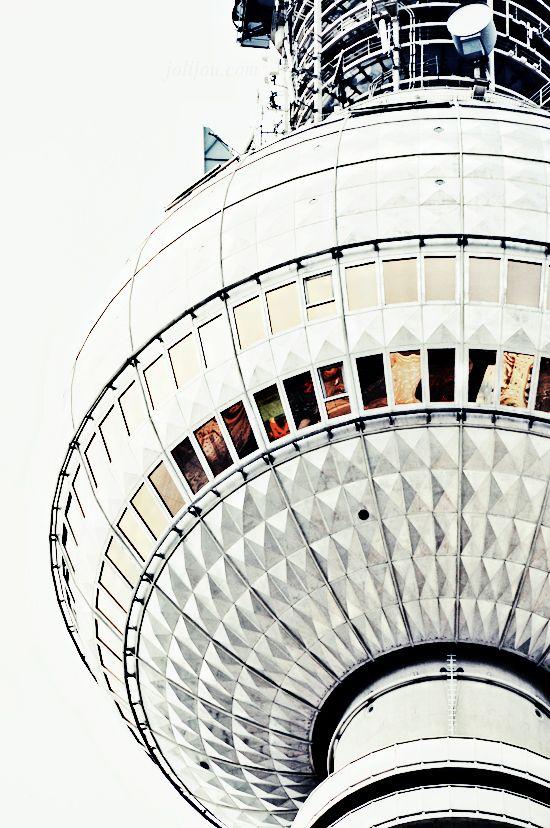 《Fernsehturm》