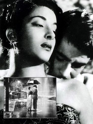 Truth Behind the 8 Unfortunate Love Stories of Bollywood - Raj Kapoor and Nargis