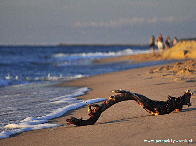 Polish sea - www.perspektywamb.pl