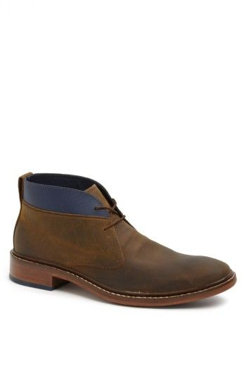 Free shipping and returns on Cole Haan 'Colton' Chukka Boot (Men) (Nordstrom Exclusive) at Nordstrom.com. A rubber-injected leather sole and heavy storm welt add versatile practicality to a stylish paneled chukka boot.