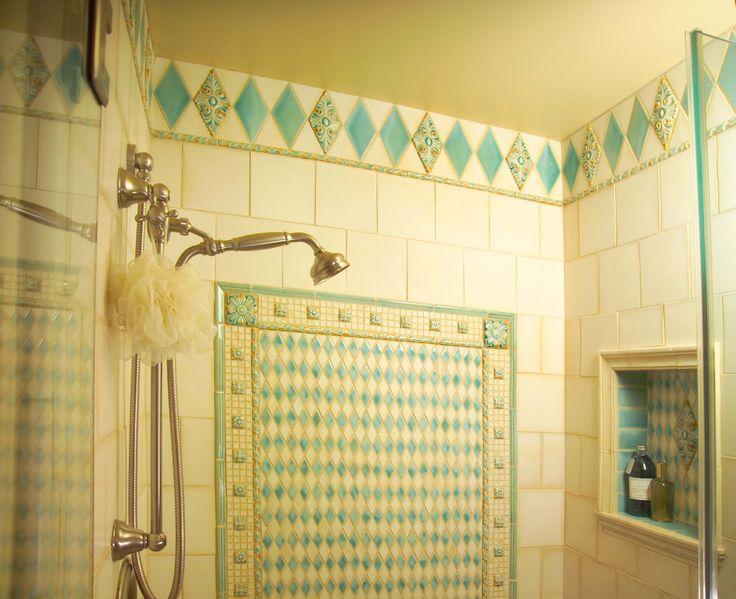 78 best bathroom images on Pinterest | Bathroom, Bathrooms and Half ...
