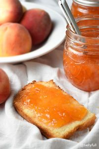 This Easy Peach Freezer Jam is wonderful on toast, with cream cheese and crackers, or even ice cream. Made in just 10 minutes!Do you like your neighbors? Our current house (and hopefully our last!) is...