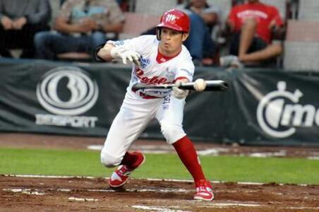 Ciudad de México a 1 de julio. - Dentro de los primeros 15 bateadores de la Liga Mexicana en promedio de bateo se encuentra Carlos Figueroa ...