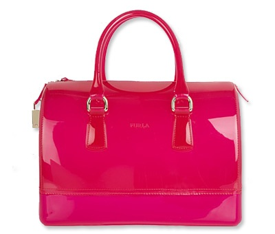 Furla Candy Tote: Candy Bags, Candy Satchel, Furla Candy, Purse, Handbags, Furlacandy, Furla Satchel