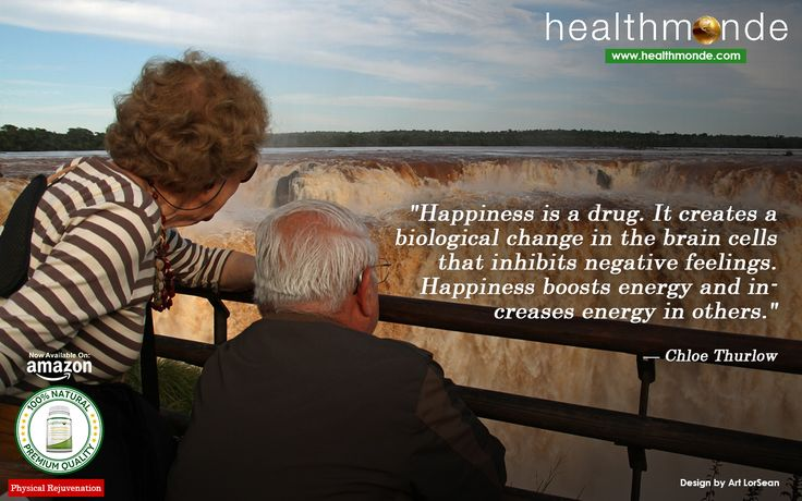 https://www.healthmonde.com/  Happiness is a drug.It creates a biological change in the brain cells that inhibits negative feelings.     AMAZON : https://www.healthmonde.com/