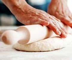 Как приготовить тесто для пиццы. Три проверенных рецепта теста для пиццы | КАК СДЕЛАТЬ