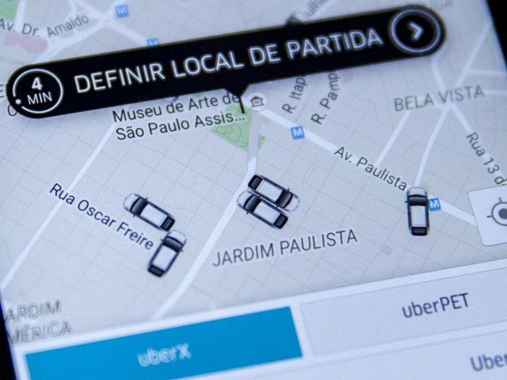 Justiça de SP determina que Uber pague indenização trabalhista a motorista