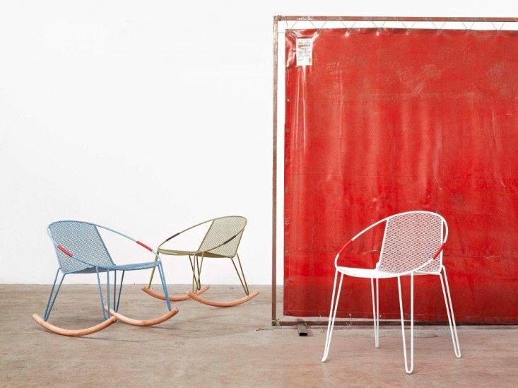 Tait Furniture in Melbourne, Australia | Remodelista