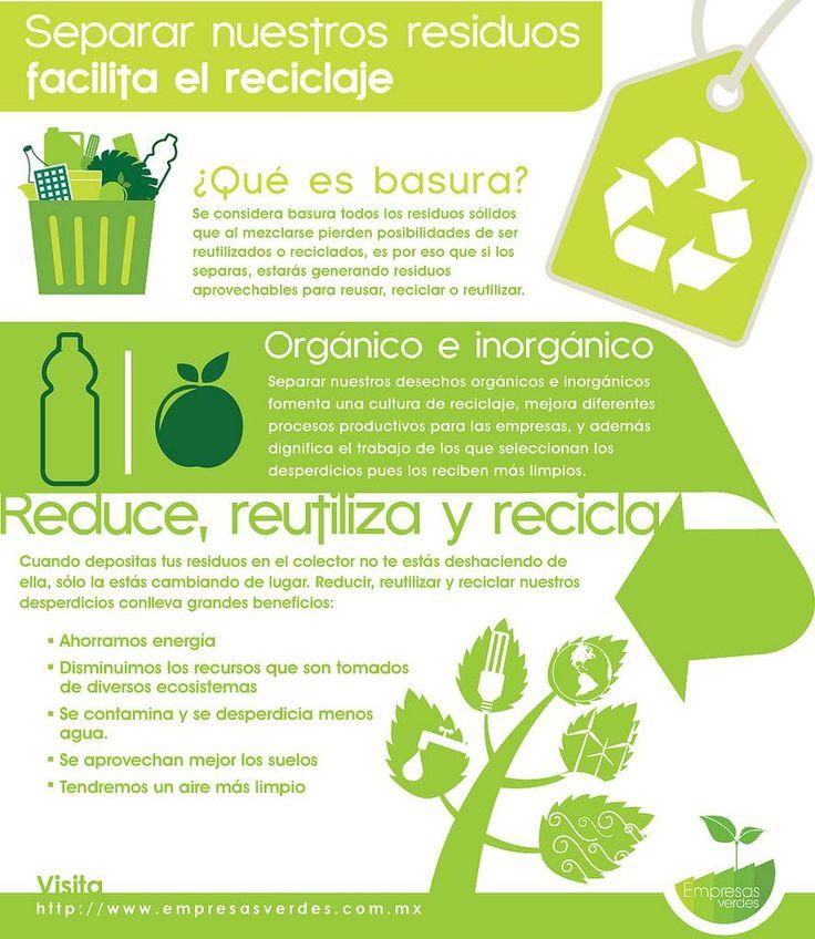17 mayo día mundial del reciclaje 2015 - Por un mundo mejor RG Iluminación y Energía www.rgiesa.mx