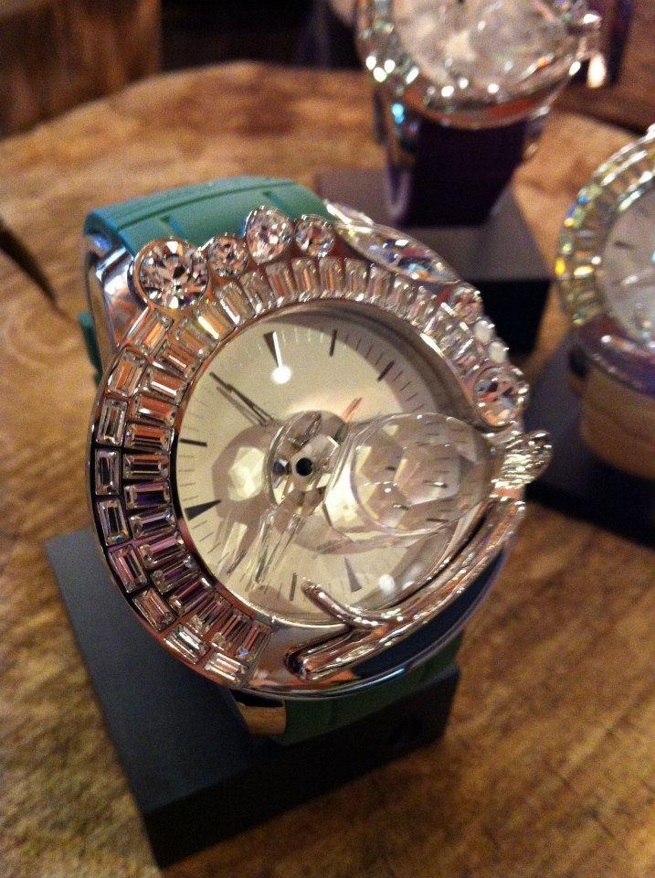 Galtiscopio Sapphire  Bird watch