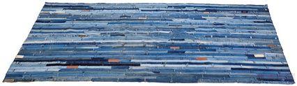 Carpet Denim 170x240cm