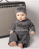 Designer Boys Infant Clothing Newborn Baby Boy Designer