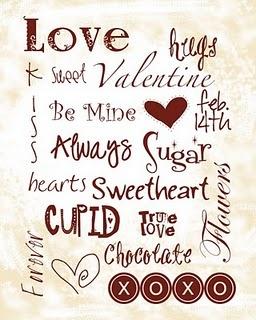 valentines day subway print: Art Printable, Art Frames, Subway Art, Valentines Printable, Art Prints, Valentines Subway, Valentines Day, Holidays Valentines, Free Printable