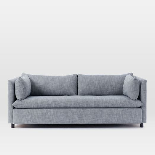 $1599 Shelter Sleeper Sofa West Elm The Top 15 Best Sleeper Sofas & Sofa Beds — Annual Guide 2016