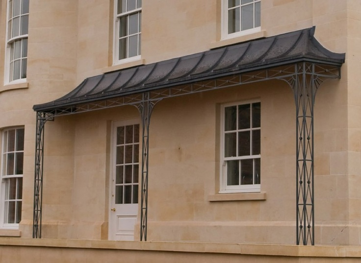 Ironwork Modular Homes Porches Amp Verandas Canopies