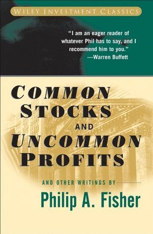 """FREE BOOK """"Common Stocks and Uncommon Profits and Other Writings by Philip A. Fisher""""  pc mobile audio price eng get"""