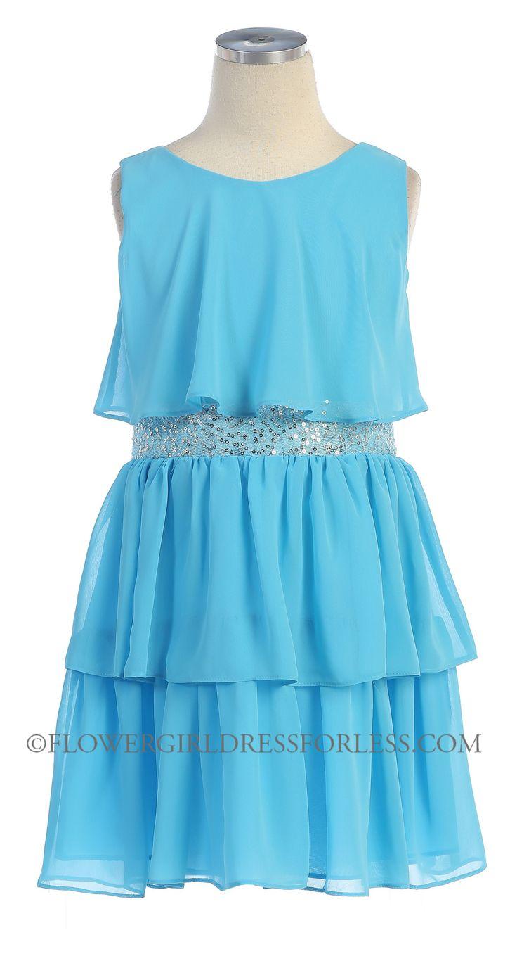 12 best flower girl dress for less images on Pinterest | Dresses for ...