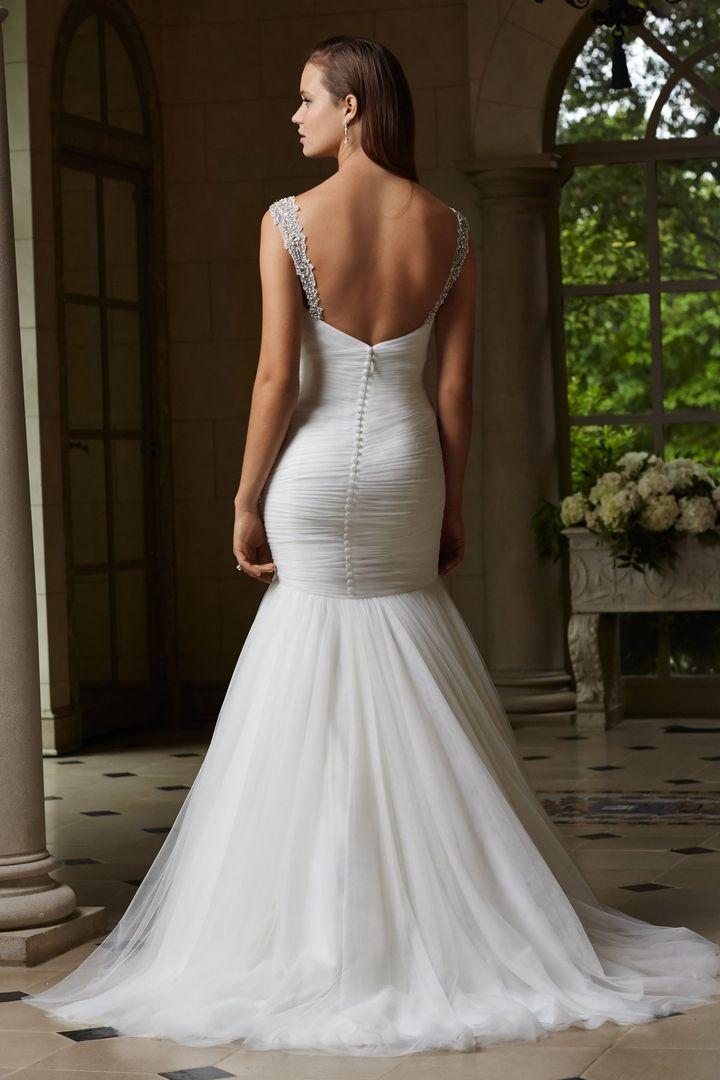 17 besten Our Wtoo by Watters Bridal Gowns Bilder auf Pinterest ...