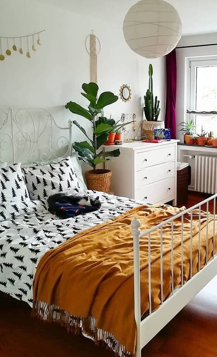 63 Cute And Modern Bedroom Interior Design Ideas 2018 Part 32 Diy Bedroom Ideas For Small R Small Room Bedroom Modern Bedroom Interior Bedroom Interior