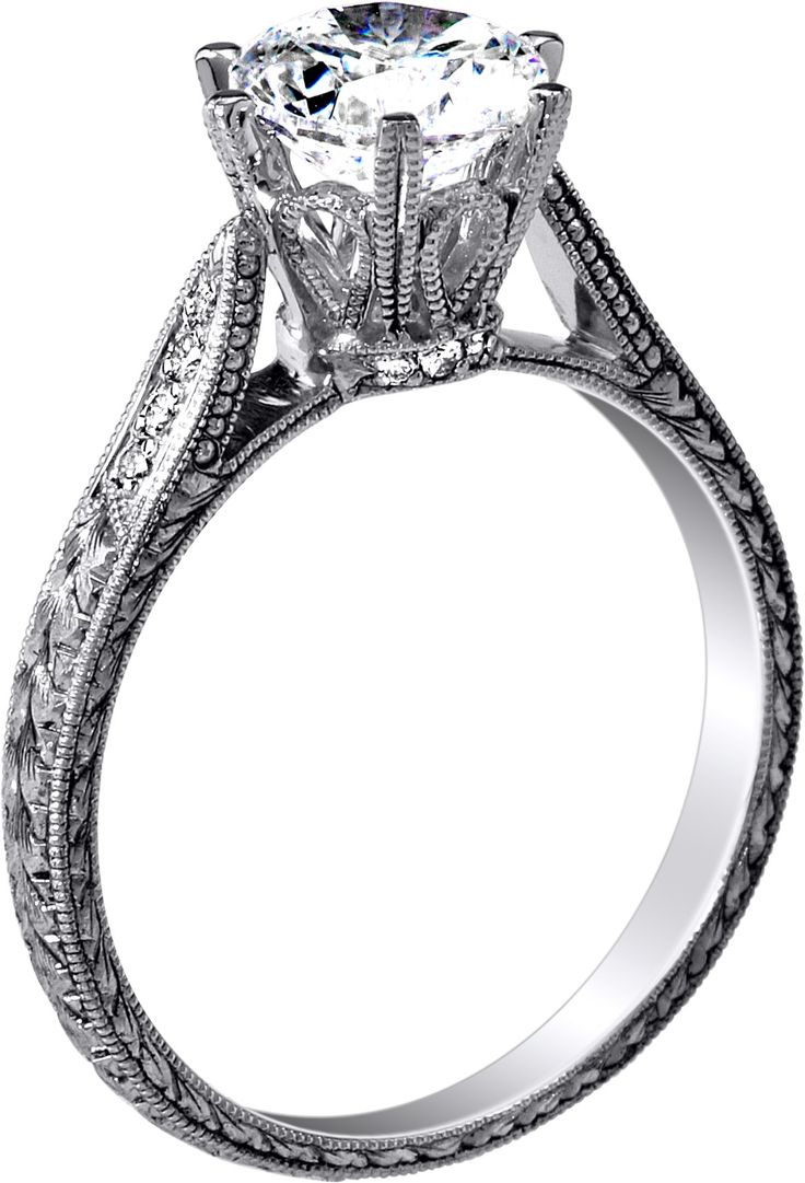 Find This Pin And More On Diamond Engagement Rings