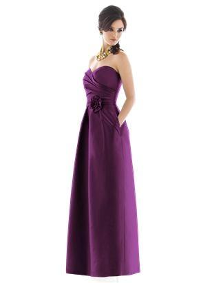 My Maid of Honor Dress!!