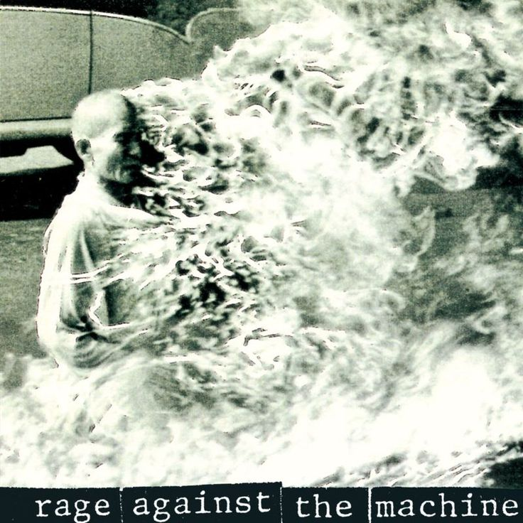 Killing In the Name by Rage Against the Machine - Rage Against The Machine
